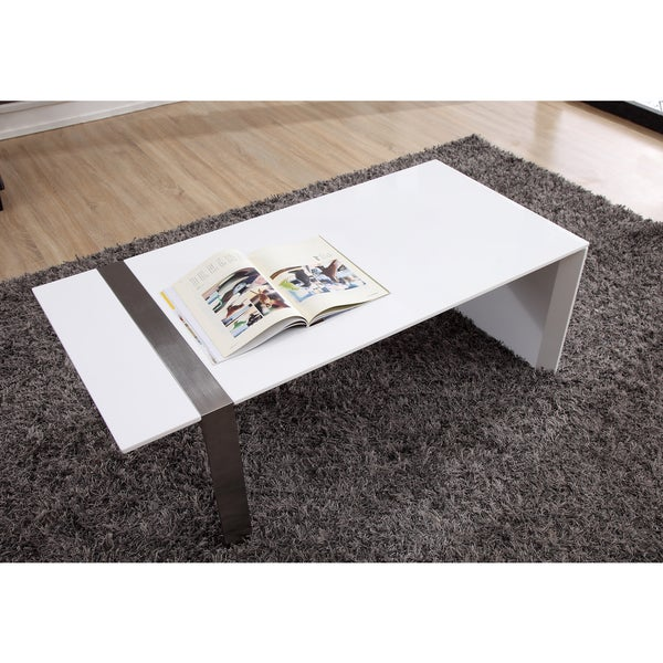 Shop Director Modern Coffee Table On Sale Free Shipping Today