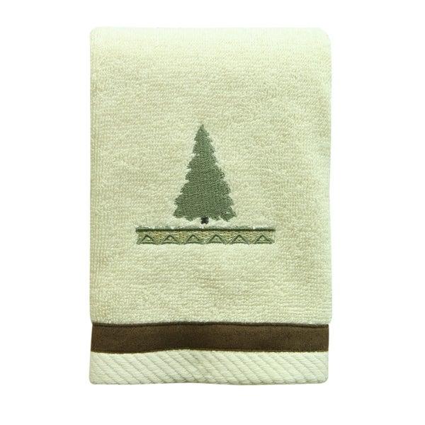 "Big Country 11x18"" Fingertip Towel"
