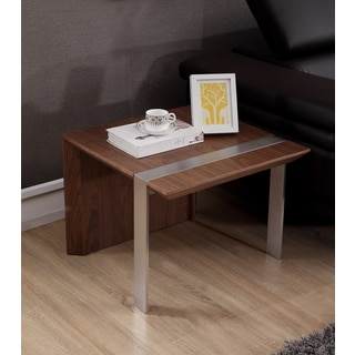Director Modern End Table