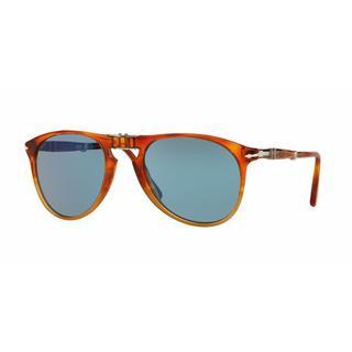 Persol Mens PO9714S 102556 Multi Plastic Cateye Sunglasses