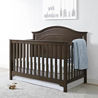 Eddie Bauer Hayworth 4-1 Convertible Crib