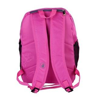 Body Glove Umi Blue/Orange 15-inch Laptop Backpack