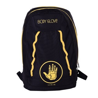 Body Glove Wave Polyester 15-inch Laptop Backpack