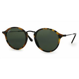 Ray Ban Mens RB2447 1157 Havana Plastic Phantos Sunglasses