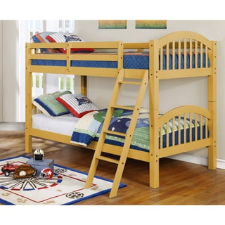 Dianna Twin over Twin Bunk Bed
