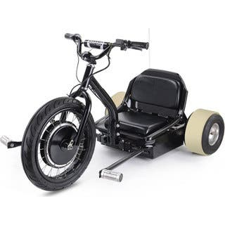 MotoTec Drifter 48v Electric Trike|https://ak1.ostkcdn.com/images/products/13467617/P20155289.jpg?impolicy=medium