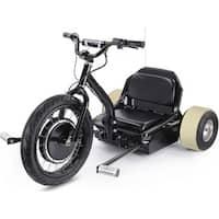MotoTec Drifter 48v Electric Trike