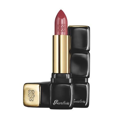 Guerlain KissKiss Creamy Shaping Lip Colour 363 Fabulous Rose