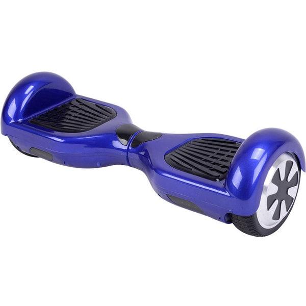 MotoTec Blue 6.5-inch 36v Hoverboard Scooter