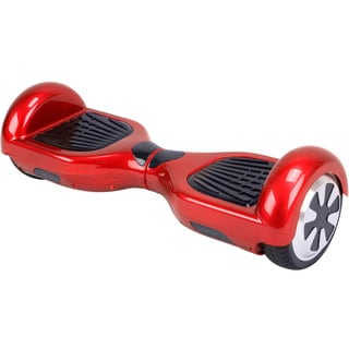 MotoTec Red 36v 6.5-inch Hoverboard Scooter