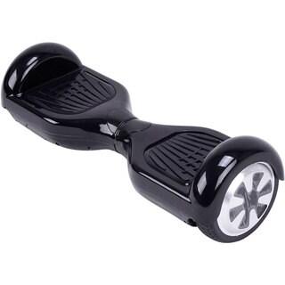 MotoTec Black 6.5-inch 36v Hoverboard Scooter