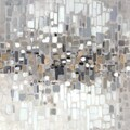 24X24 Abstract II, Hobbitholeco.