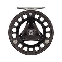 Pflueger Patriarch Aluminum 0.75 Reel Size 1.1:1 Gear Ratio WF3+55 Line Capacity Ambidextrous Fly Reel