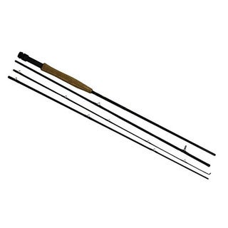 Fenwick Black Aluminum 9-foot Fly Fishing Rod
