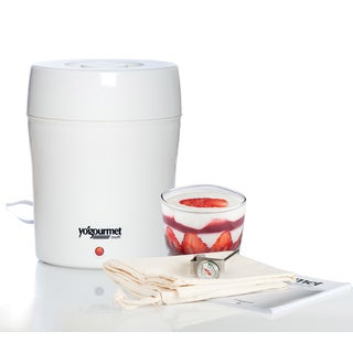 Yogourmet Yogurt Maker