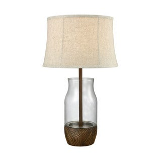 Camarillo Outdoor Table Lamp