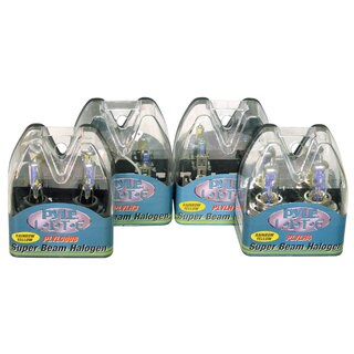 Pyle PLYLH7 55-watt Halogen Headlight Bulbs