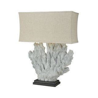 Sandy Neck Oversized Outdoor Table Lamp
