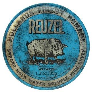 Reuzel Piglet Blue 1.3-ounce Hair Pomade