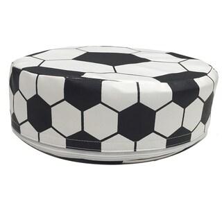 Senseez Vibrating Soccer Ball Pillow