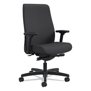 HON Endorse Mid-Back Task Chair with Lumbar Support (HLWU)