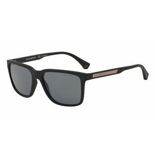 How To Tell If Emporio Armani Sunglasses  emporio armani men s ea 4001 5063 8g retro sunglasses free