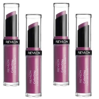 Revlon ColorStay Ultimate Suede Lipstick Ready to Wear