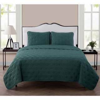 Green Quilts Amp Coverlets Shop The Best Deals For Mar 2017