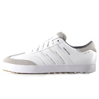 Adidas Adicross V Golf Shoes FTWR White/FTWR White
