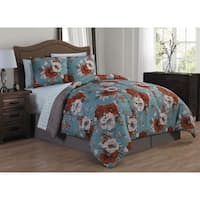 Avondale Manor Kadie 8-piece Bed in a Bag Set