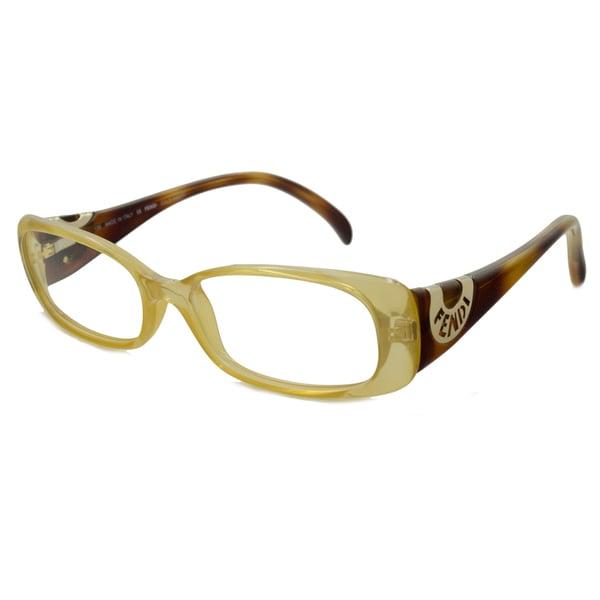 b8bc606c52 Shop Fendi F847-832-53-125 Fashion Reading-Glasses - Free Shipping Today -  Overstock.com - 13470445