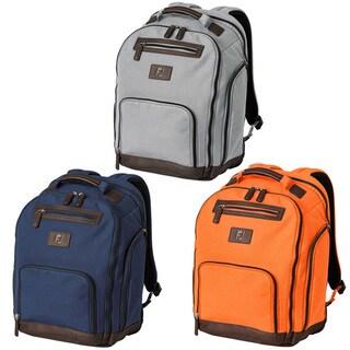 FootJoy Canvas Backpack 2016