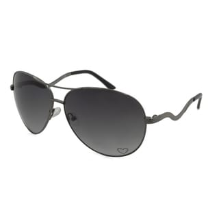 Guess GGU1062-GUN-35 Fashion Sunglasses