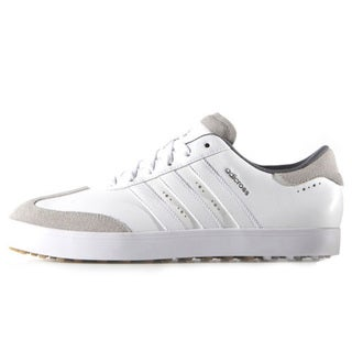 Adidas Adicross V Golf Shoes  FTWR White/FTWR White