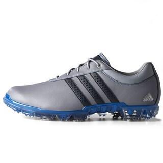 Adidas Adipure Flex Golf Shoes Gray/Dark Gray