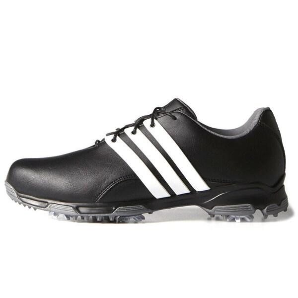 Adidas Pure TRX Golf Shoes Core Black/FTWR White