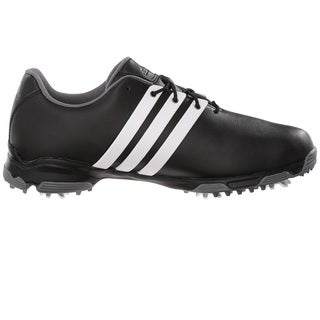 Adidas Pure TRX Golf Shoes Core Black/FTWR White