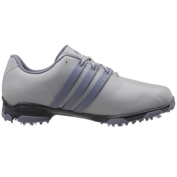 Adidas Pure TRX Golf Shoes Light Onix/Onix