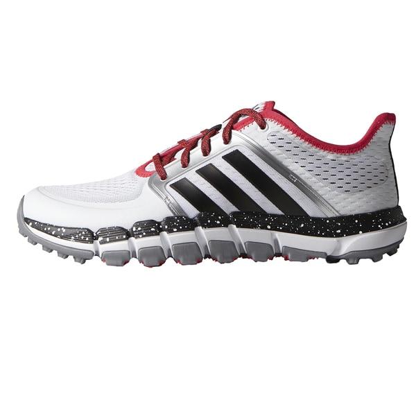 Adidas Climachill Tour Golf Shoes FTWR WhiteCore Black