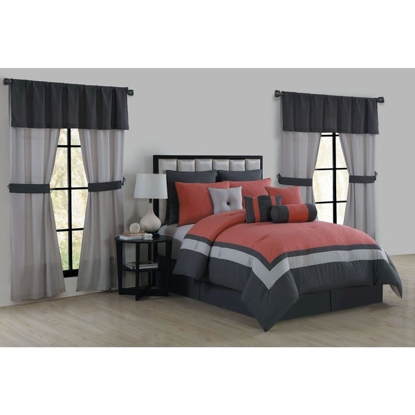 Avondale Manor Astoria 20-piece Comforter Set