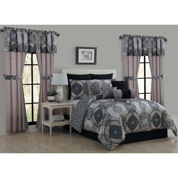 Avondale Manor Dolce 20-piece Comforter Set