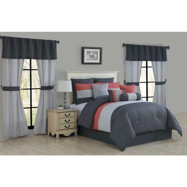 Avondale Manor Donovan 20-piece Comforter Set