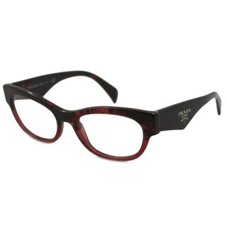 Prada PR13QV-RO01O1-52-FR Fashion Rx-Glasses