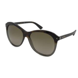 Prada PR13RS-TKT1X1 Fashion Sunglasses