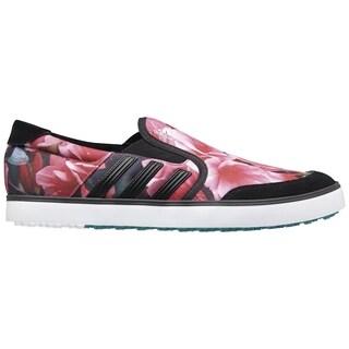 Adidas Men's Adicross SL Azalea Limited Edition Pink/ Core Black Golf Shoes