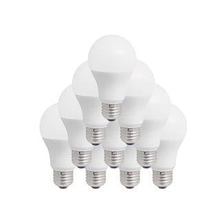 Pursonic 60-watt Daylight LED 5000K Light Bulb (10 Pack)