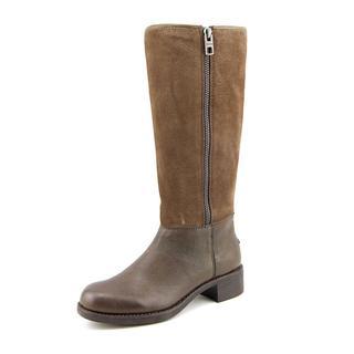 Coach Women's 'Bailey Safari' Leather Boots