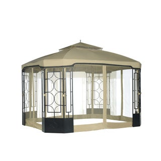 Sunjoy Hampton Bay Gazebo