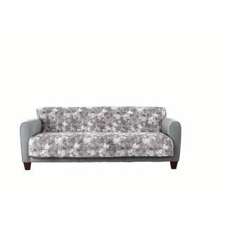 Sure Fit Faux Fur Loveseat Furniture Protector