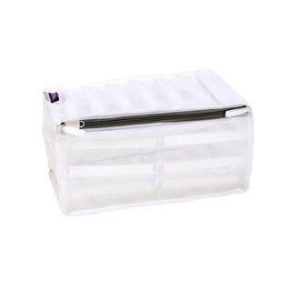 Simplify Woolite Sanitized Padded Wash Bag